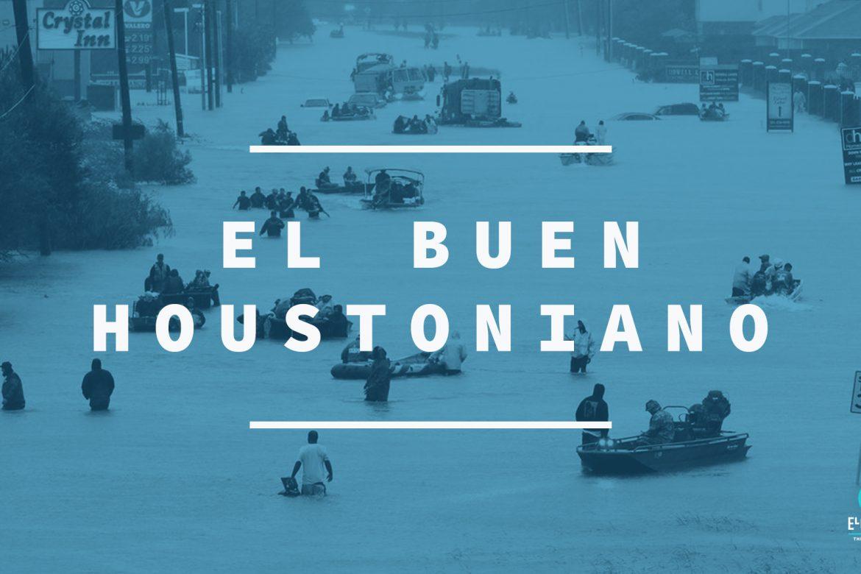 El Buen Houstoniano - Iglesia en Woodlands Texas - Predicas Cristianas